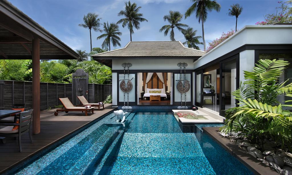 best family hotels in Phuket