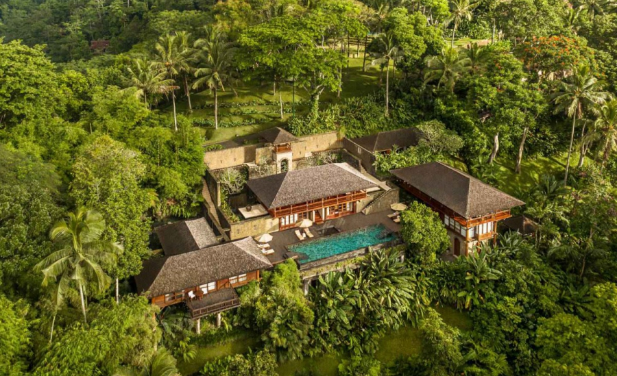 THE ULTIMATE UBUD TRAVEL GUIDE
