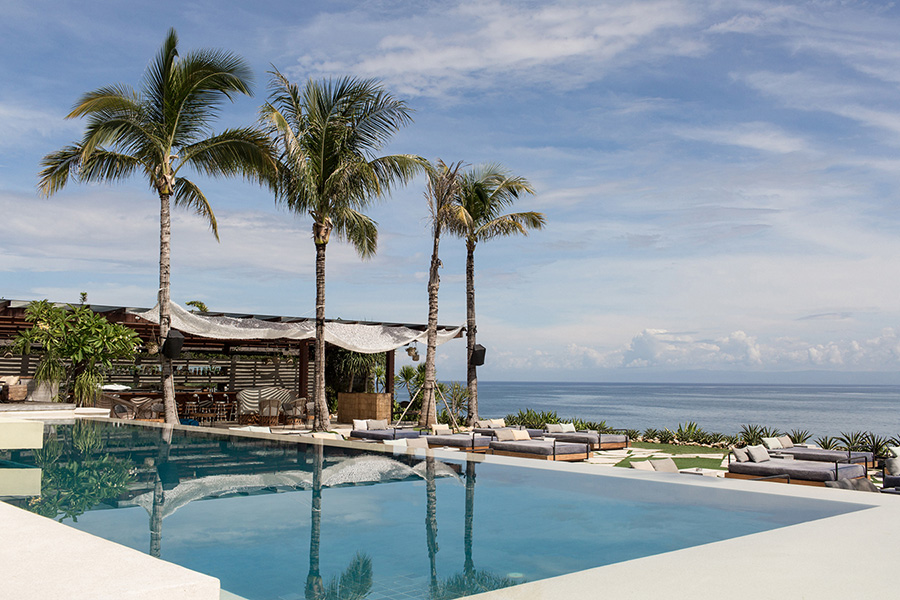 The Best Hotels in Uluwatu
