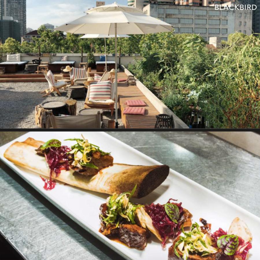 Best Restaurants Shanghai
