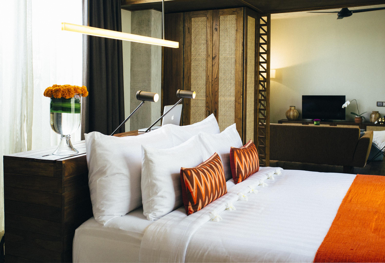 best hotels ubud
