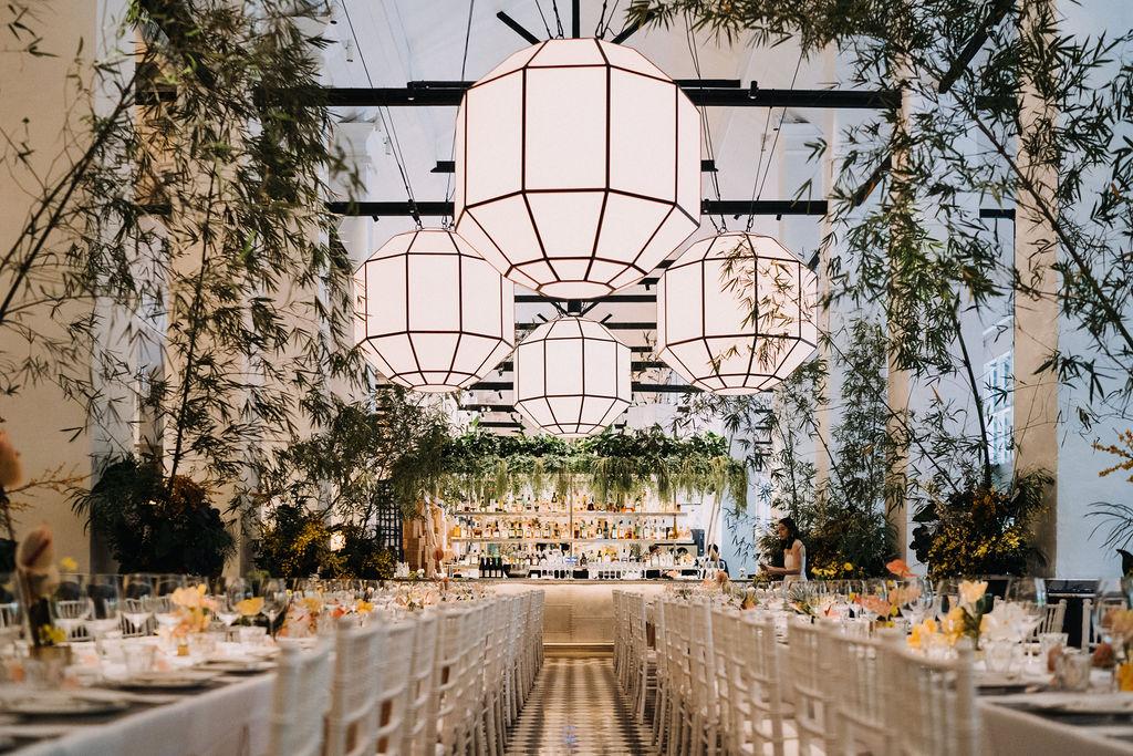 Best Wedding Venues Singapore