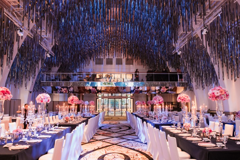 Best Wedding Venues Singapore