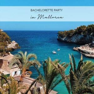 bachelorette party mallorca
