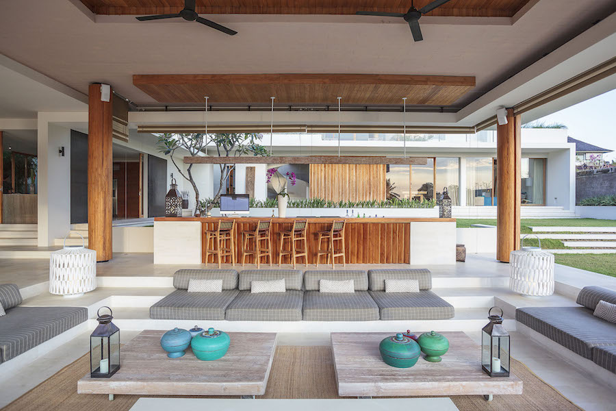 best bali wedding villa