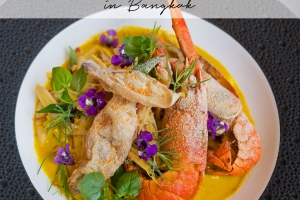 best restaurants bangkok