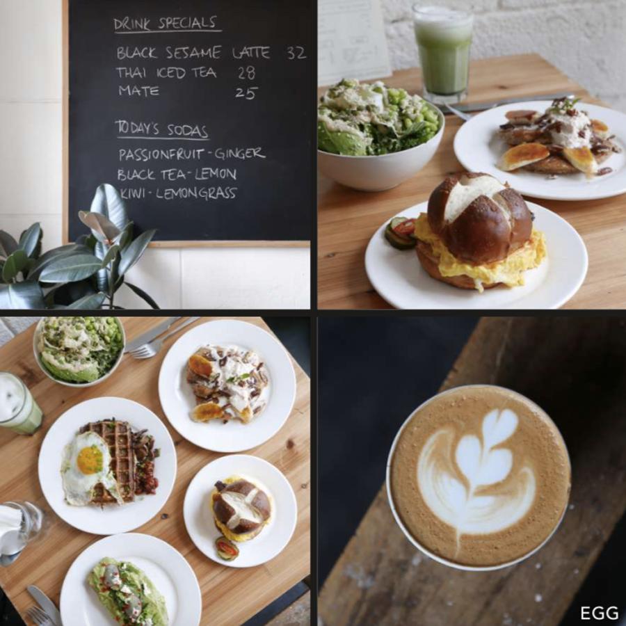 best cafes shanghai