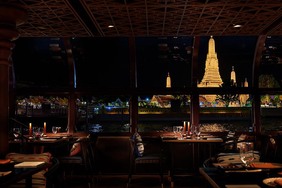 The Best Restaurants in Bangkok