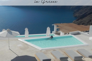 best hotels greece