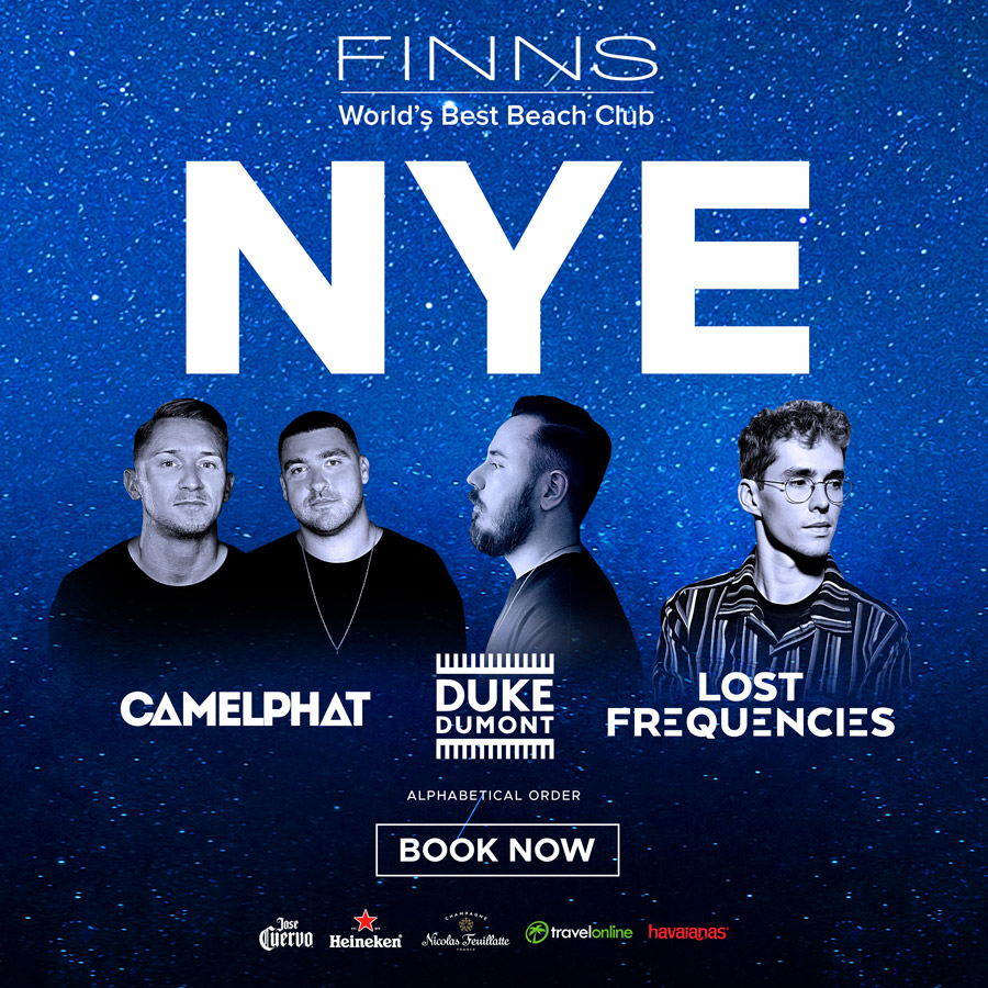 Cnn New Years Eve 2020.The Best New Year S Parties In Bali 2019 2020