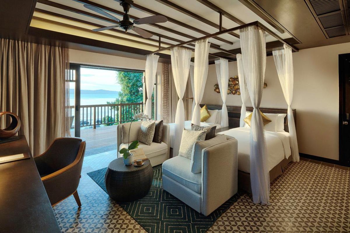 best hotels vietnam