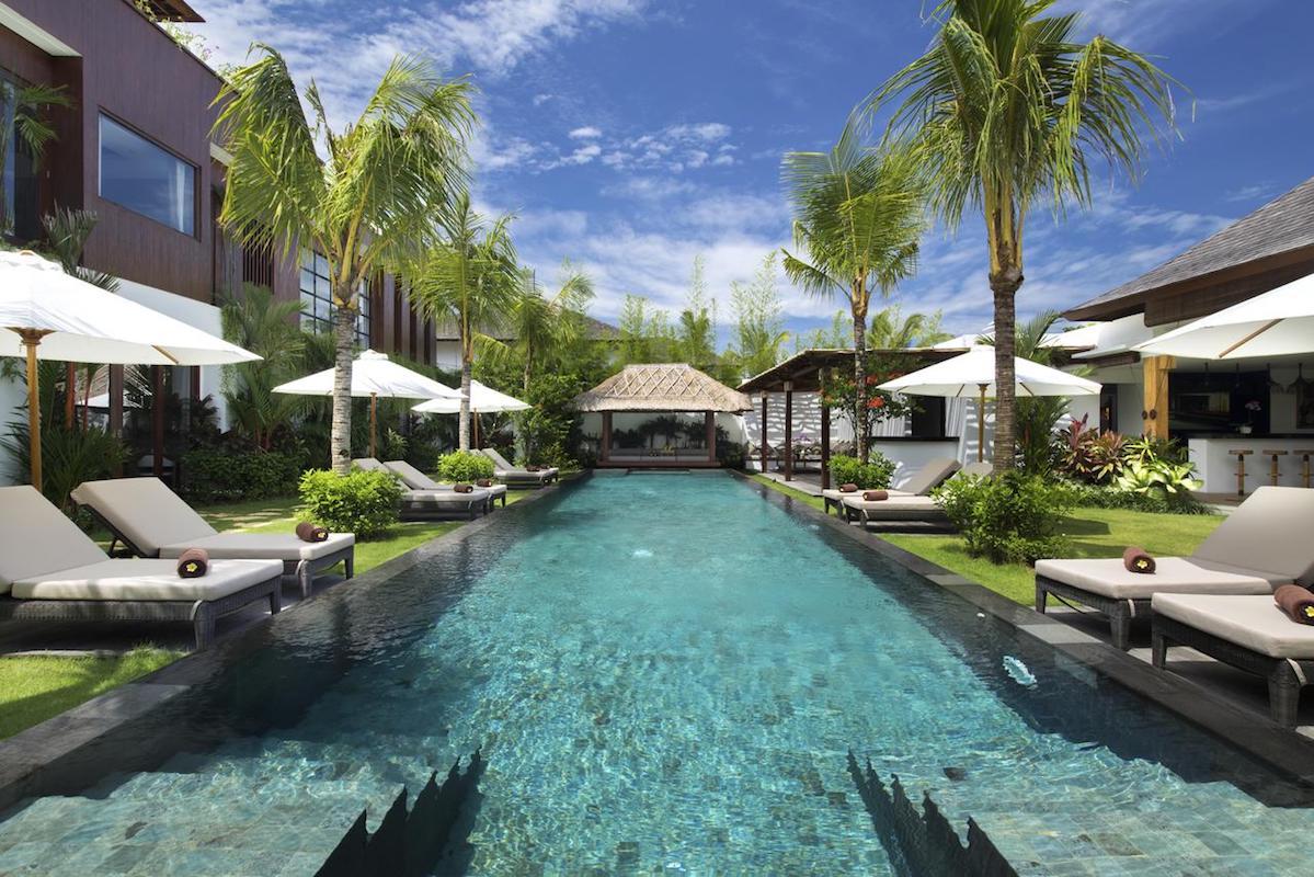 best big villas Bali