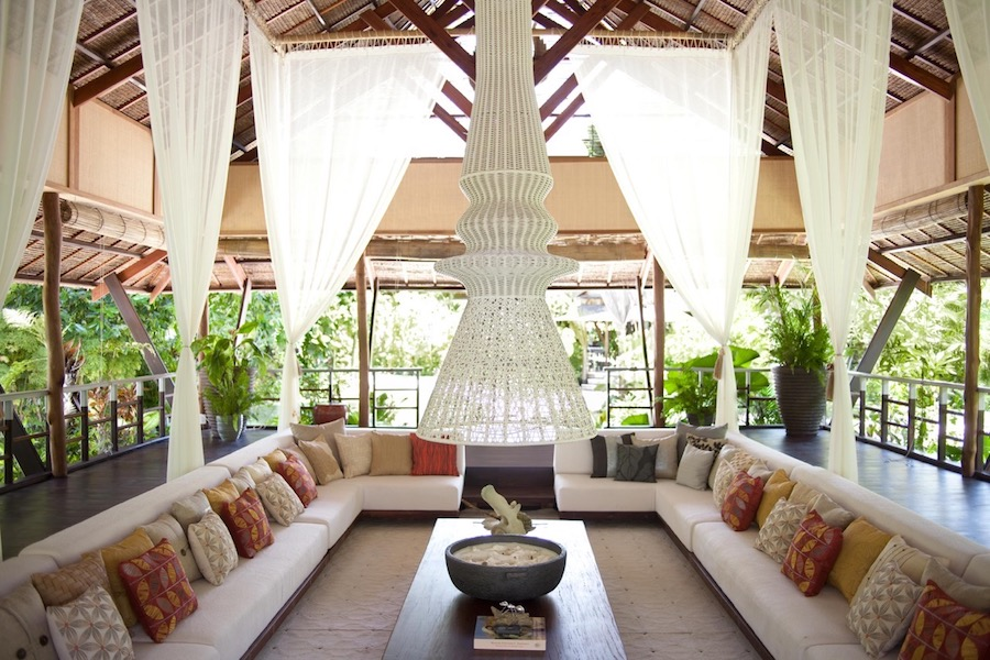 best luxury resorts asia
