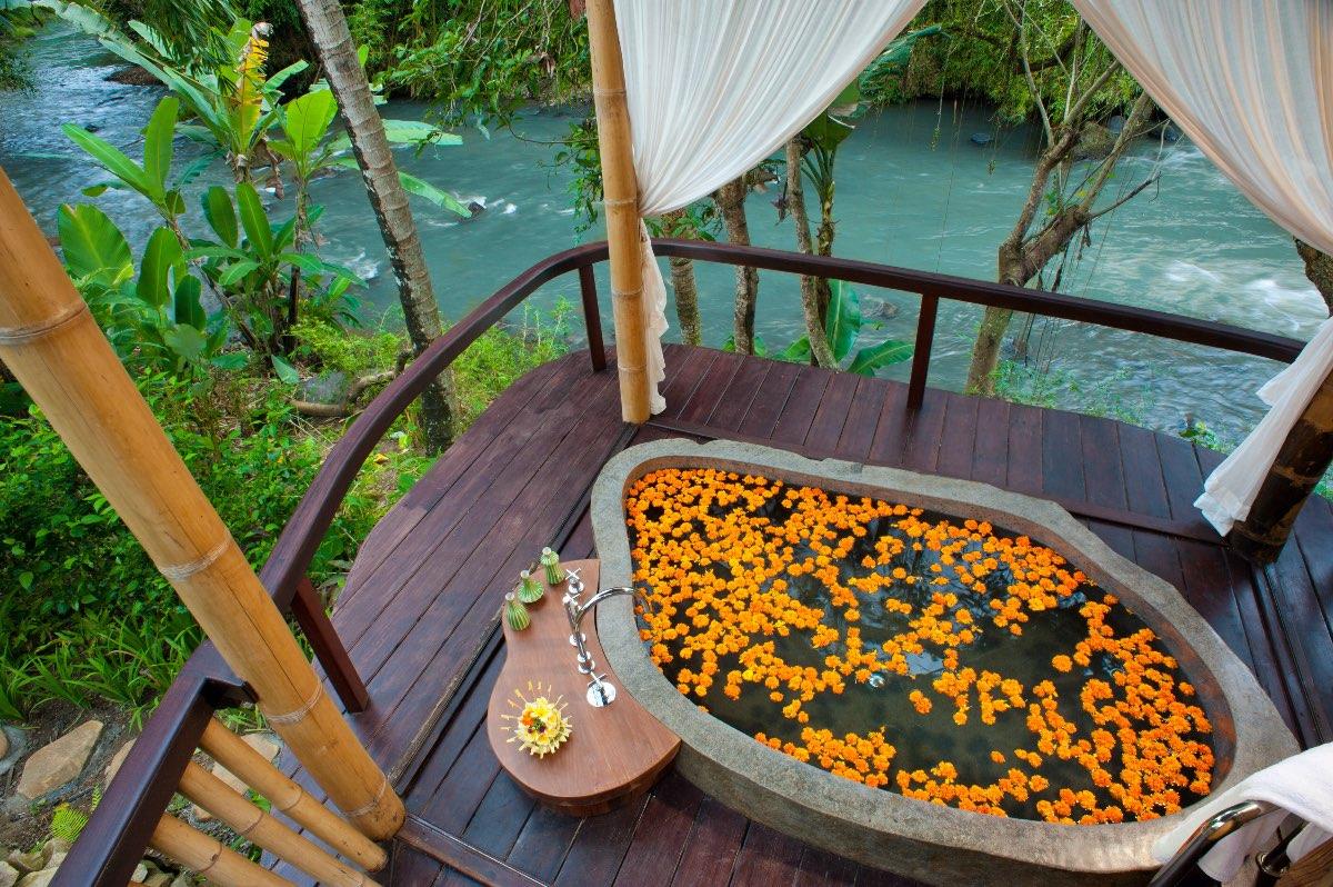 Fivelements Bali Spa