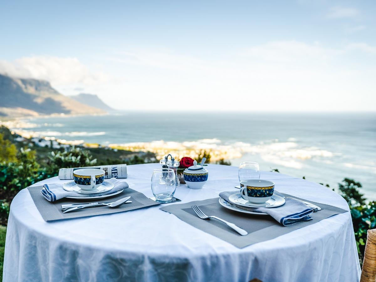 best hotels cape town