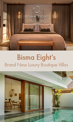 THE VILLAS AT BISMA EIGHT