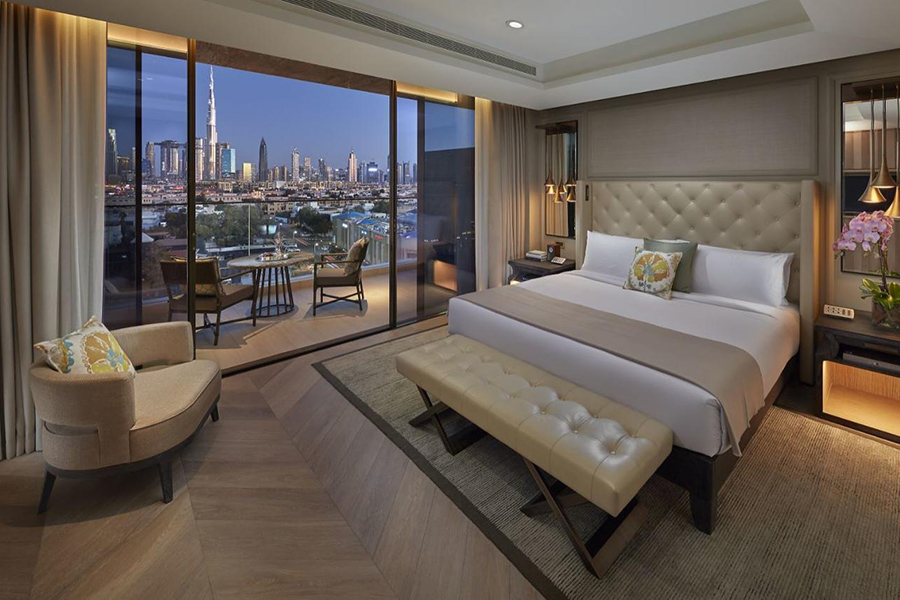 Best Hotels Dubai