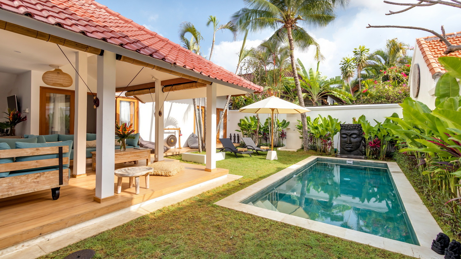 20 Best Affordable Villas In Bali By The Asia Collective