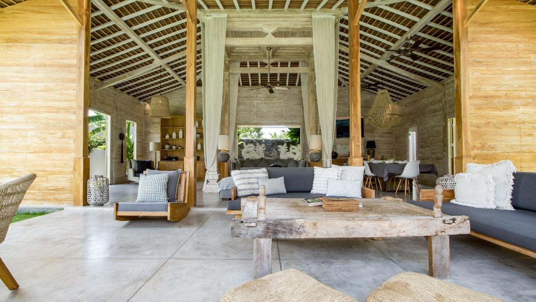 best affordable bali villas