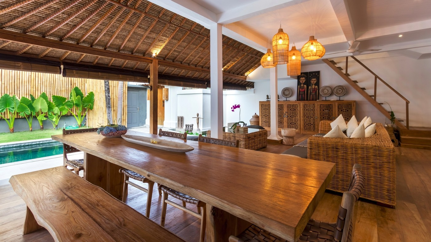 best affordable bali villas