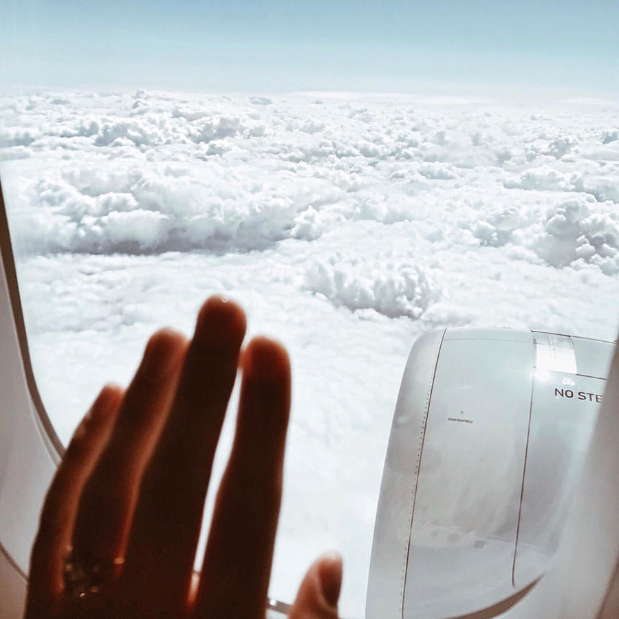 How you can save the travel industry