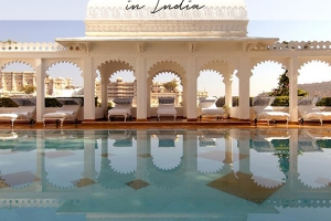Best Hotels India