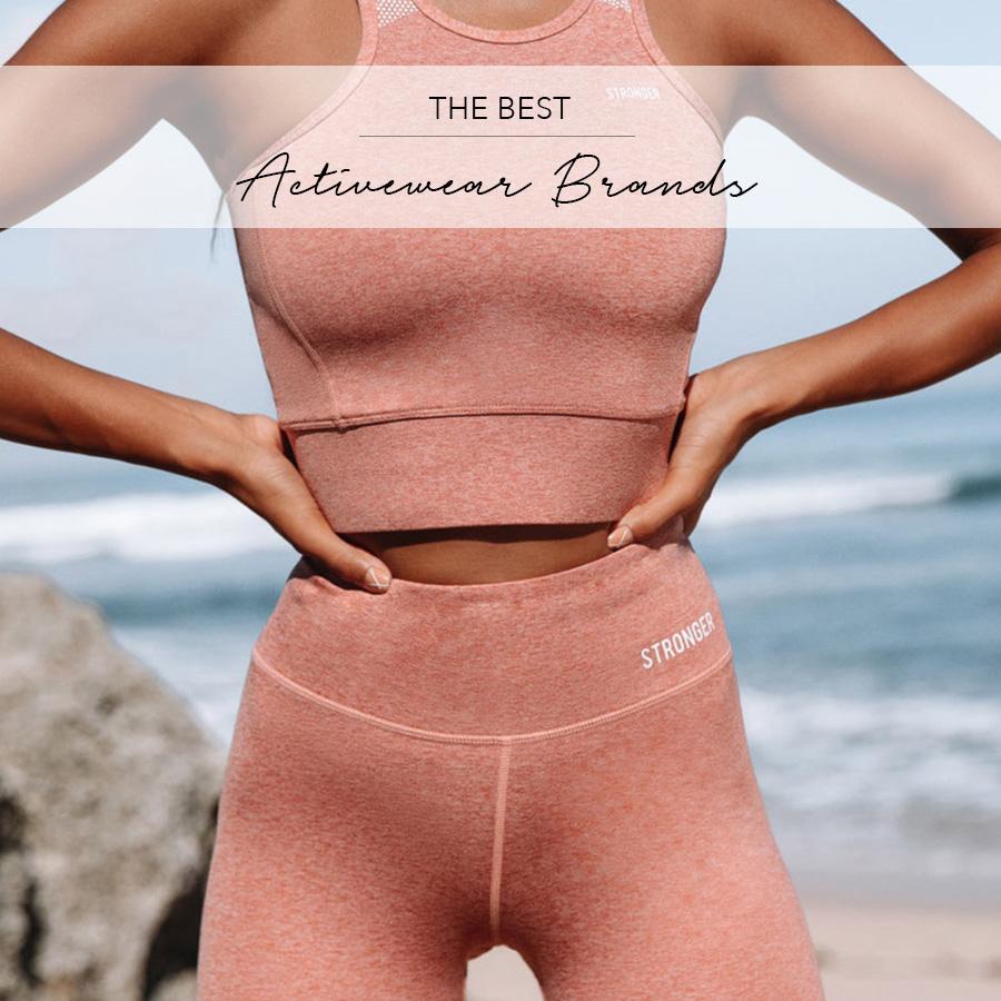 Best Activewear