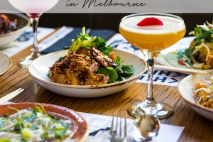 Best Restaurants in Melbourne