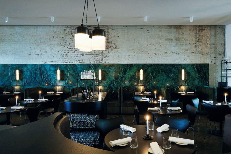 Melbourne's top restaurants