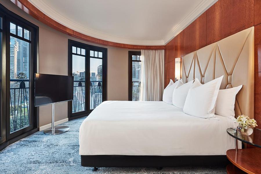 Best Hotels Melbourne
