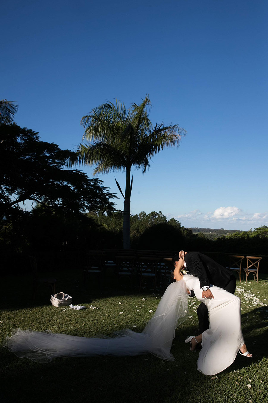 wedding in byron bay