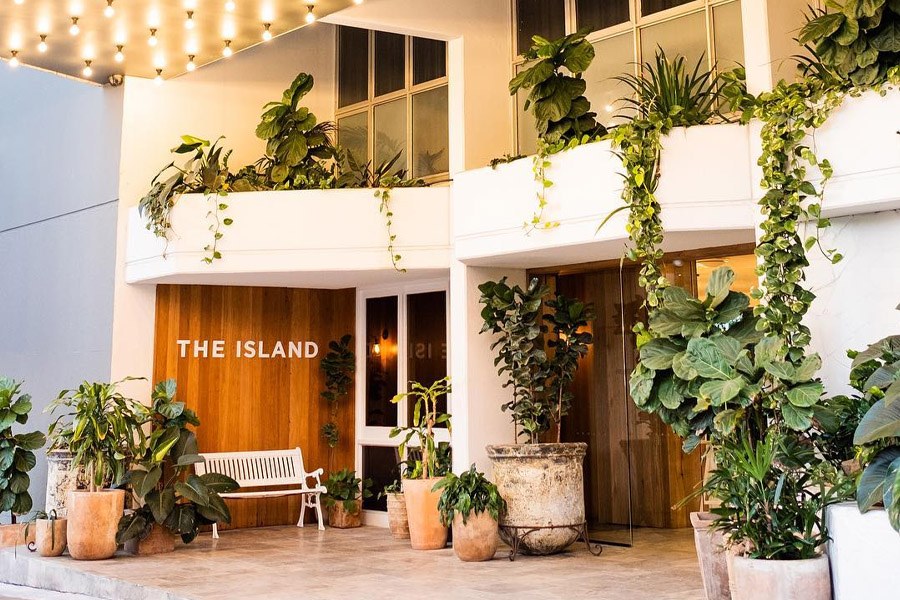 Best hotels on the Gold Coast