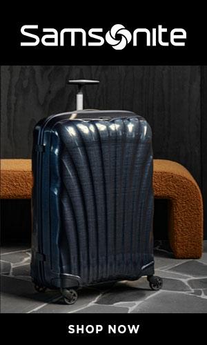 best luggage brand