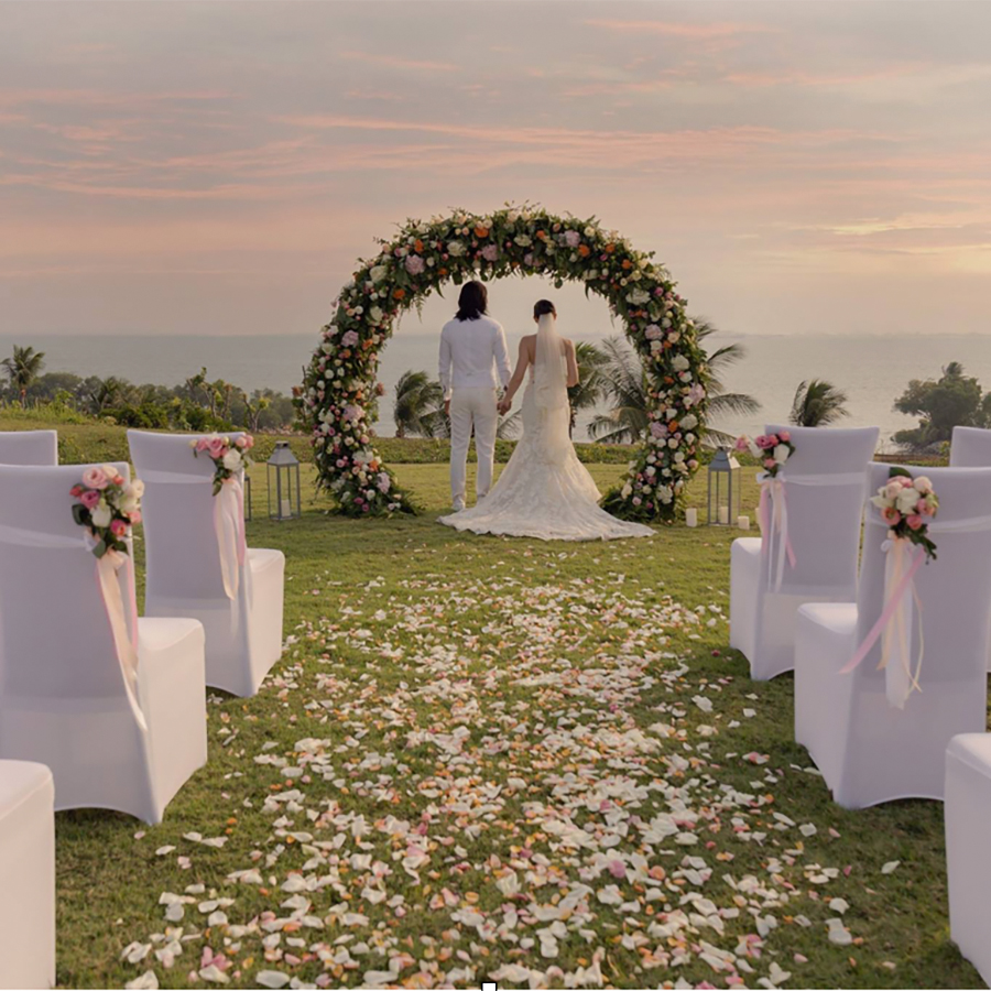 Unique Wedding Venues Singapore